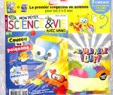 Mon Petit Science & Vie