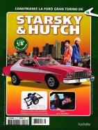 Starsky & Hutch Ford Gran Torino