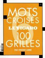 Les Mots Croisés du Figaro - 100 Grilles