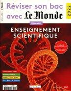 Réviser son Bac Scientifique Le Monde Hors-série