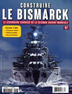 Construire le Bismarck