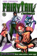 Fairy Tail L'intégrale tome 2