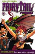 Fairy Tail L'intégrale tome 4