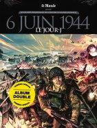 6 Juin 1944 - Le jour-J