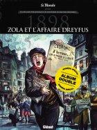 1898 Zola et l'Affaire Dreyfus