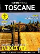 Carnets de Voyage Toscane