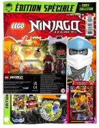 Lego Ninjago Edition Spéciale