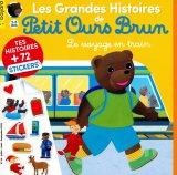 Les Grandes Histoires de Petit Ours Brun