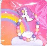 Bracelet Perle Licorne