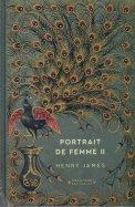 Portrait de Femme II - Henry James