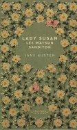 Lady Susan Les Watson Sanditon - Jane Austen