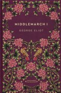 Middlemarch I - George Eliot