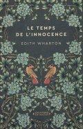 Le Temps de l'Innocence - Edith Wharton