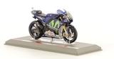 Les Motos GP 1/18e
