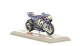 Valentino Rossi - Yamaha YZR-M1 (2017)