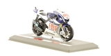 Jorge Lorenzo - Yamaha YZR-M1 - 2010