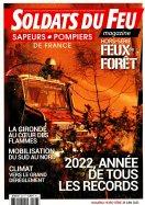 Soldats du Feu Magazine Hors-Série