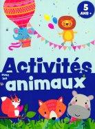 Activités avec les Animaux