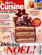 Maxi Cuisine Hors-Série