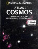 Galaxies Elliptiques, Lenticulaires Et Irrégulières