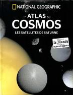 Les Satellites De Saturne