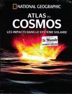 Les Impacts Dans le Système Solaire