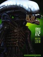 Alien Construisez votre Xénomorphe et Découvrez la Célèbre Saga