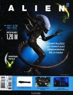 Alien Construisez Votre Xénomorphe