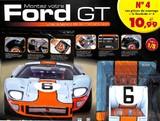 Montez Votre Ford GT
