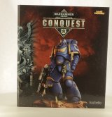 Warhammer 40,000 Conquest Classeur