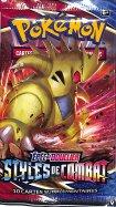 Pokémon Cartes à jouer et à Collectionner 10 cartes