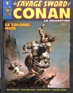 Le Colosse Noir