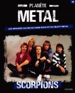 1972 - Scorpions