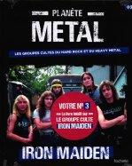1975 - Iron Maiden
