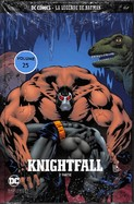 Knighfall 2nd Partie