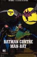 Batman Contre Man-Bat