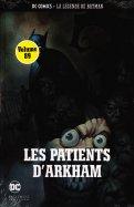 Les Patients d'Arkham