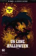 Un long Halloween - 2ème Partie