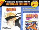Naruto L'Intégrale Tome 1