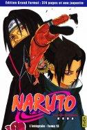 Naruto L'Intégrale Tome 13