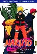 Naruto L'Intégrale Tome 16