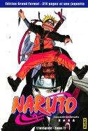 Naruto L'Intégrale Tome 17