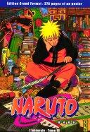 Naruto L'Intégrale Tome 18