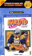 Naruto L'Intégrale Tome 2
