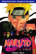 Naruto L'Intégrale Tome 21
