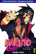 Naruto L'Intégrale Tome 22