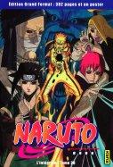 Naruto L'Intégrale Tome 28