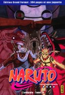 Naruto L'Intégrale Tome 29