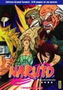 Naruto L'Intégrale Tome 30