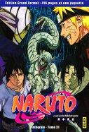 Naruto L'Intégrale Tome 31